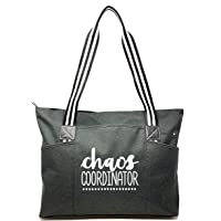 Large Teacher Tote Bags - Perfect for Work, Gifts for Teachers, Teacher Appreciaiton Day