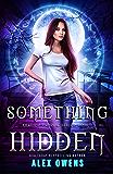 Something Hidden (Shadow Vampire Series Book 2)