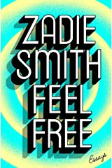 Feel Free: Essays Hardcover