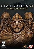 Sid Meier's Civilization VI - Vikings Scenario Pack [Online Game Code]