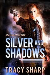 Silver and Shadows: A Fast-Paced Supernatural Horror Thriller (Halfmoon Investigations Book 1) Kindle Edition