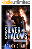 Silver and Shadows: A Fast-Paced Urban Fantasy (Halfmoon Investigations Book 1)