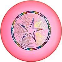 Discraft Ultra Star Disco Deportivo, Rosa, 175 g