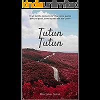 Tutun Tutun: E' un battito costante la tua Vita, come quello dei tuoi passi, come quello del tuo Cuore