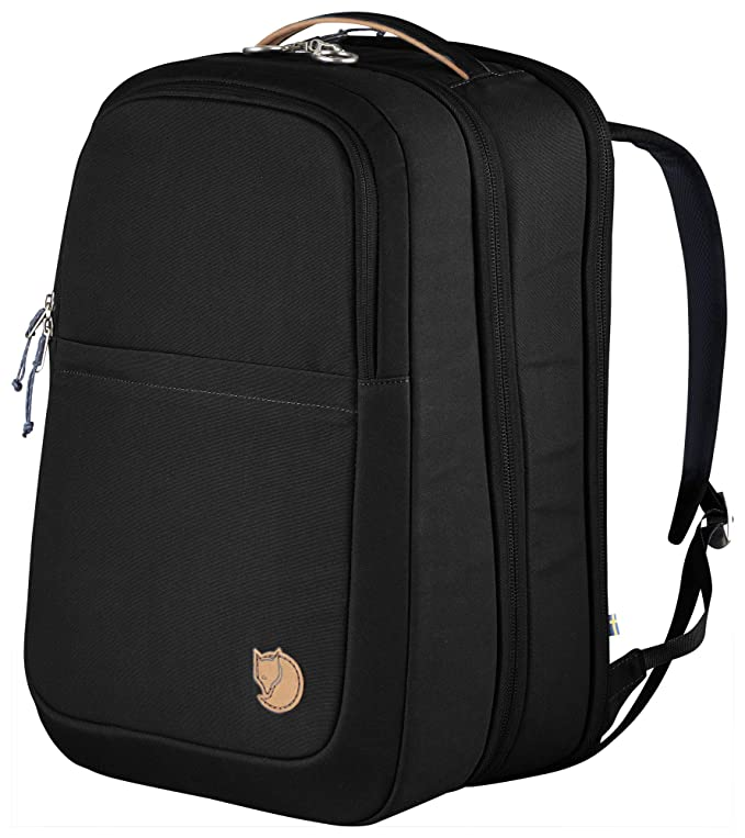 The Fjallraven - Travel Pack travel product recommended by Caroline Conner on Lifney.