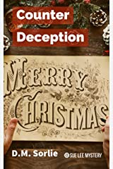 Counter Deception: Sue Lee Mystery Kindle Edition