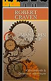 The Mandarin Cipher: A Wentworth & Devereux adventure
