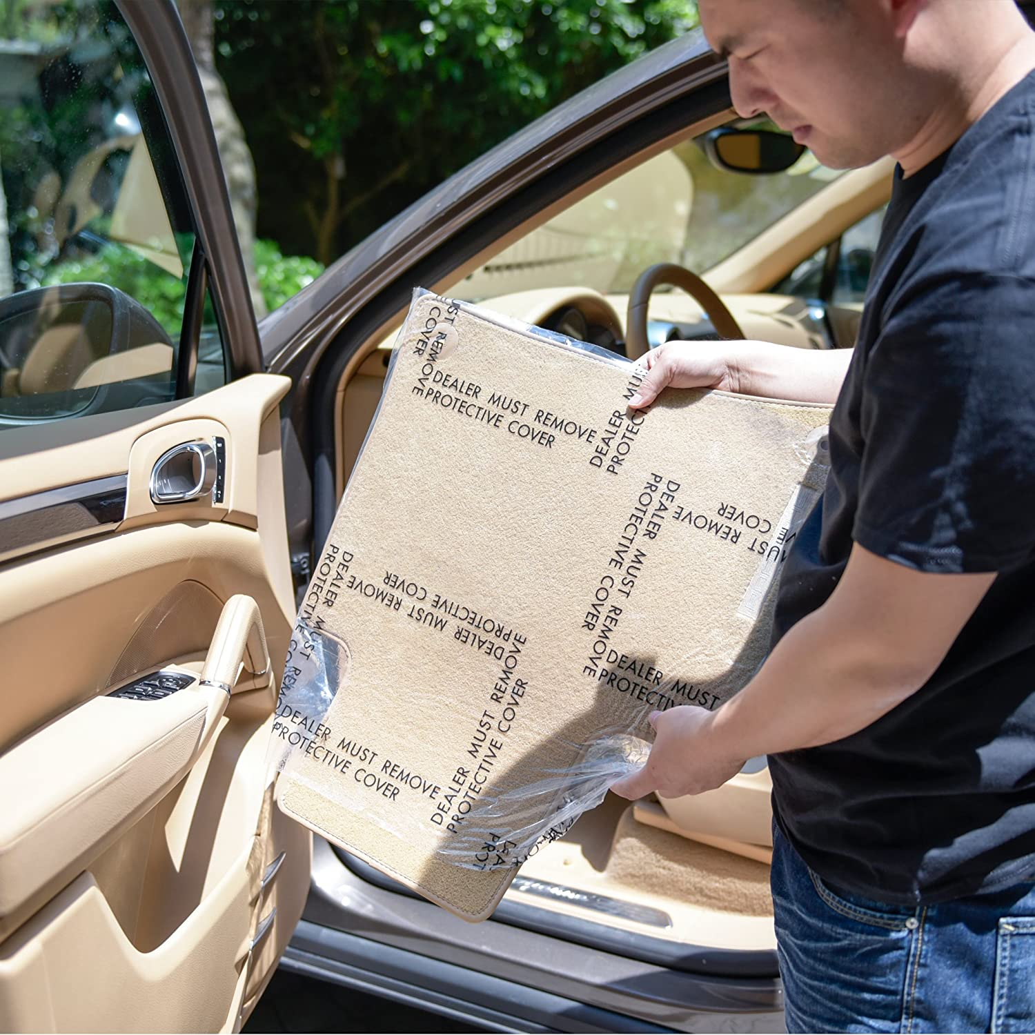 The Best Auto Adhesive Floor Mats In 2018: Reviews & Buying Guide 4