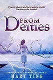 From Deities (Descendant Prophecies Book 2) (English Edition)