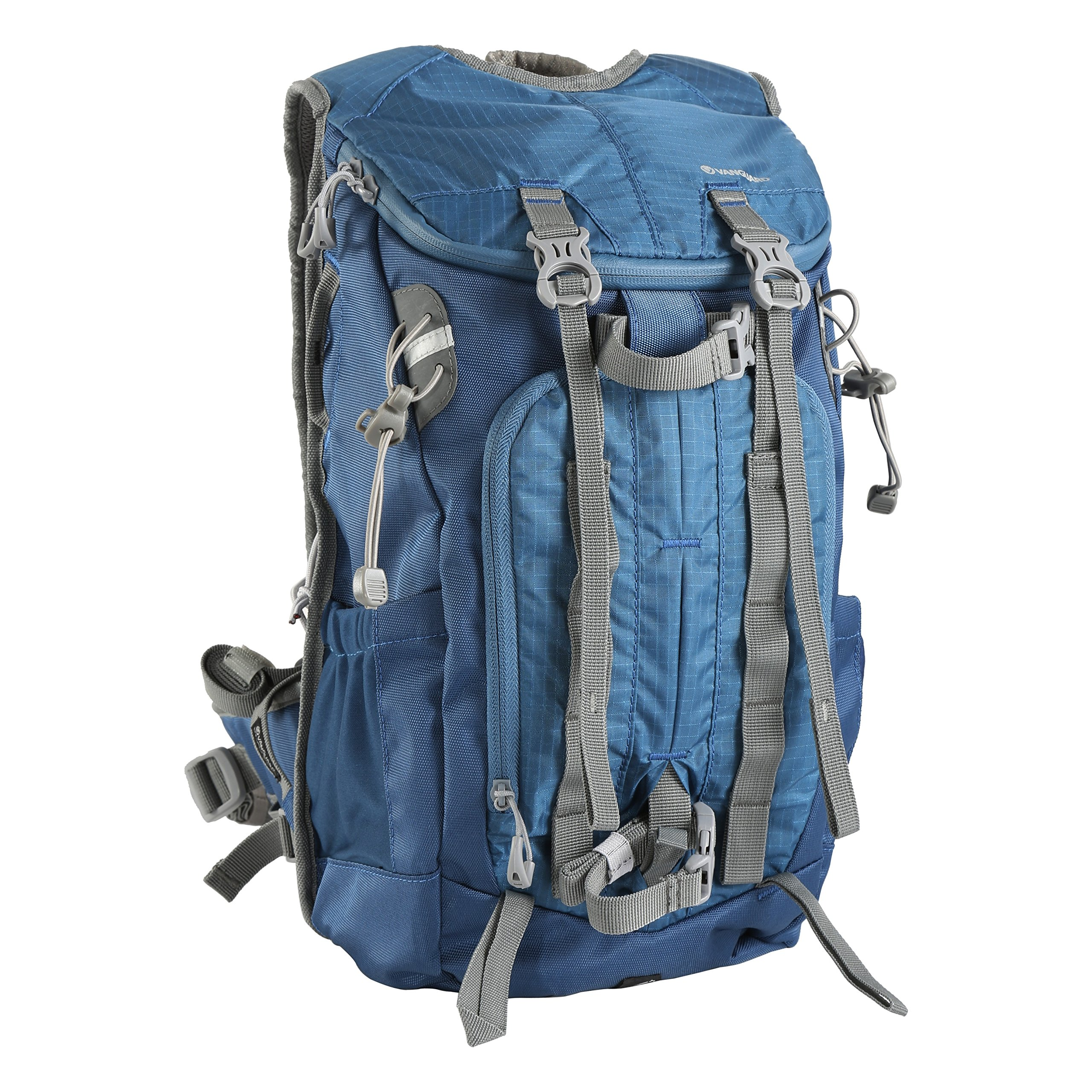 VANGUARD Sedona 41BL Backpack (Blue) by Vanguard