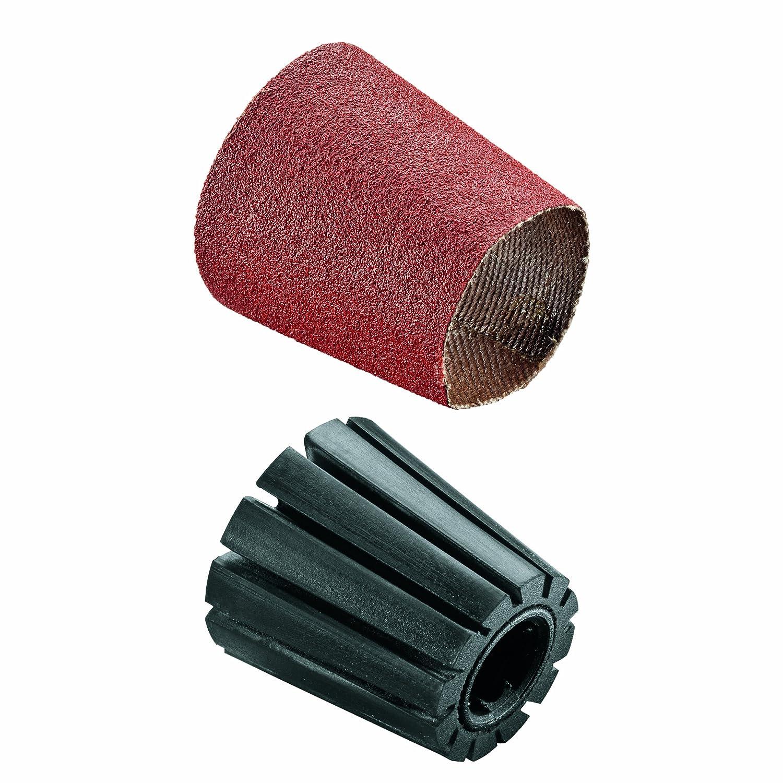 Bosch 1600A0014T Sanding Roller Sanding Sleeve SH60 Set for Bosch PRR 250 Removing Roller