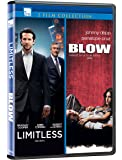 Limitless / Blow (Double Feature)
