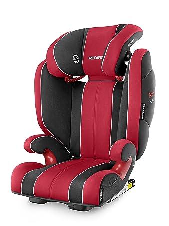 Amazon.com: Recaro Autositz Monza Nova 2 Seatfix Gruppe 2/3 ...