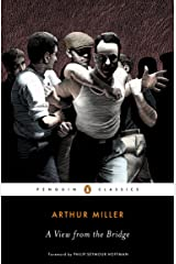A View from the Bridge (Penguin Classics) Paperback
