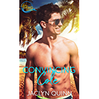 Convincing Cole (Shore Thing Book 1)