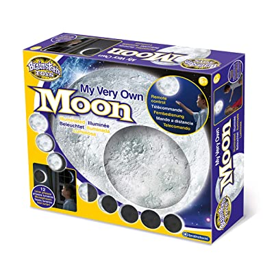 Brainstorm Toys E2003 My Very Own Moon: Toys & Games