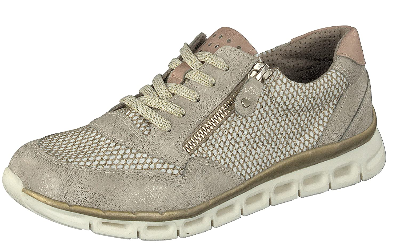 Relife Espadrilles Lacets Chaussures pour Femmes Chaussures Légères à à Lacets B07BTZL7R2 8067-18708-03 en 3 Couleurs Beige a129348 - automaticcouplings.space