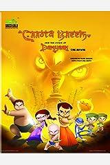 Chhota Bheem and The Curse Of Damyaan Kindle Edition