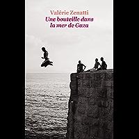 Une bouteille dans la mer de Gaza (Médium poche) (French Edition)