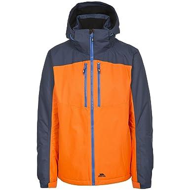 19dc3cf0b921 Trespass Crashed - Veste de Ski imperméable - Homme  Amazon.fr  Vêtements  et accessoires