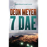 7 Dae (Afrikaans Edition)