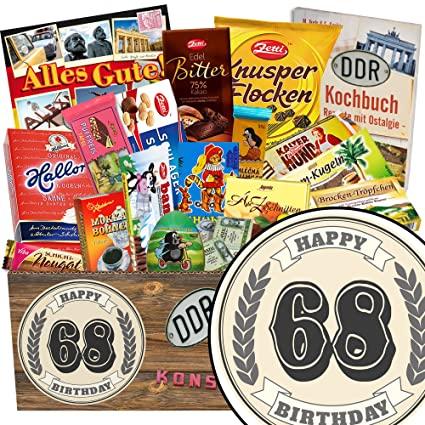 Geburtstagsgeschenk 68 68 Geburtstag Lustige Geschenke Manner