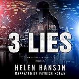 3 Lies: Masters CIA Thriller, Book 1