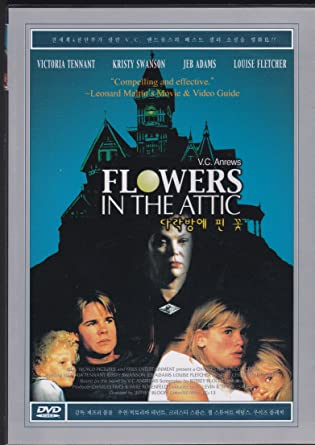Amazoncom Flowers In The Attic Dvd Import Korea Regrion Free