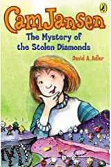 Cam Jansen: The Mystery of the Stolen Diamonds #1 Kindle Edition