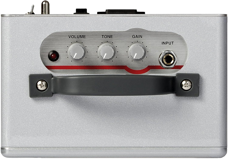 Zt Amplifiers Lunchbox Junior 35 Watt Class D Guitar Simple High Quality Tube Amplifier A With 5 Inch Internal Speaker Musical Instruments