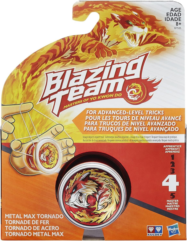 Blazing Team Metal Max Tornado Yo-Yo by Blazing Team