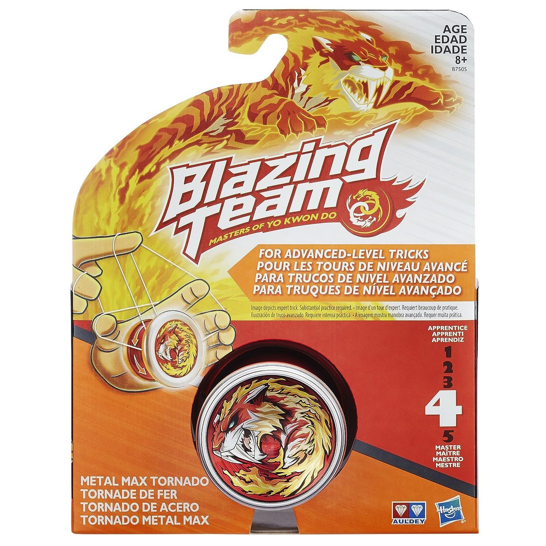 Blazing Team Metal Max Tornado Yo-Yo Hasbro B7505