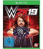 WWE 2K19 USK - Standard Edition [Xbox One]