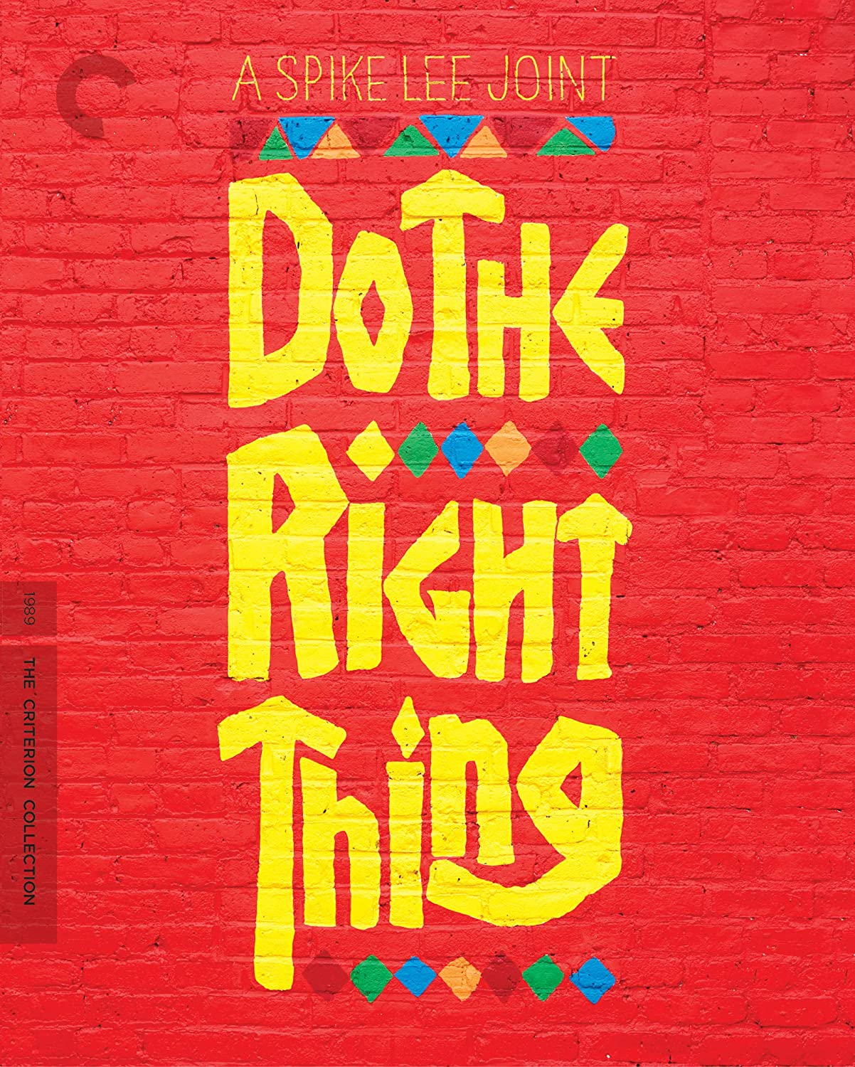 Do The Right Thing - Cover