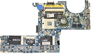 K184D - Dell Studio XPS 13 (1340) Motherboard Laptop Systemboard w/ Discrete Nvidia GeForce 9500M Video - K184D