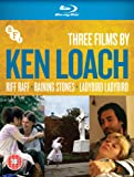 Ken Loach Collection (3-disc Blu-ray)