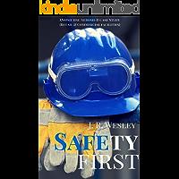 Safety First: A Workplace Case Study: OSHA/HSE/NEBOSH-D (English Edition)