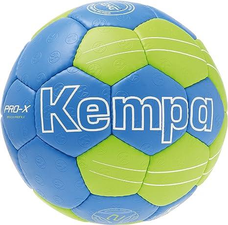 Kempa Pro-x Match Profile Pelota de Balonmano, Unisex Adulto ...