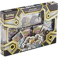 Pokemon The Company Set Melmetal Box verzamelkaarten, meerkleurig, 0820650309472