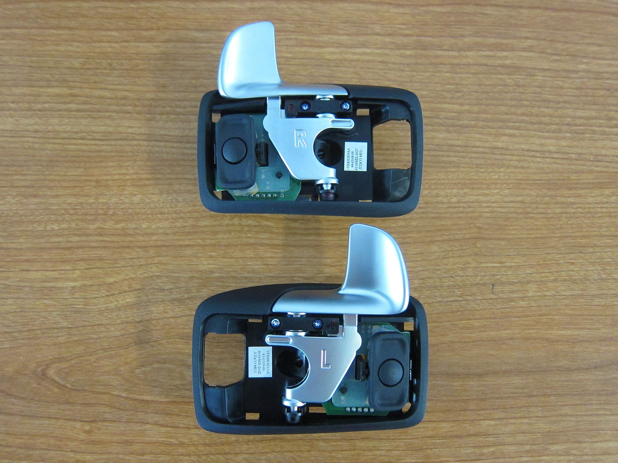 2012-2014 Dodge Challenger Left & Right Side Rear Steering Wheel Switch MOPAR OEM