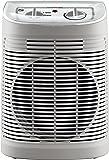 Rowenta SO6510 Instant Comfort Aqua Termoventilatore Termoconvettore, Potente e Silenzioso, Uso Sicuro in Bagno