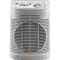 Rowenta Calefactor SO6510F2 Comfort Aqua, Color Blanco, 2400W