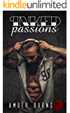 Inked Passions: (A Love Struck Bad Boys Romance)