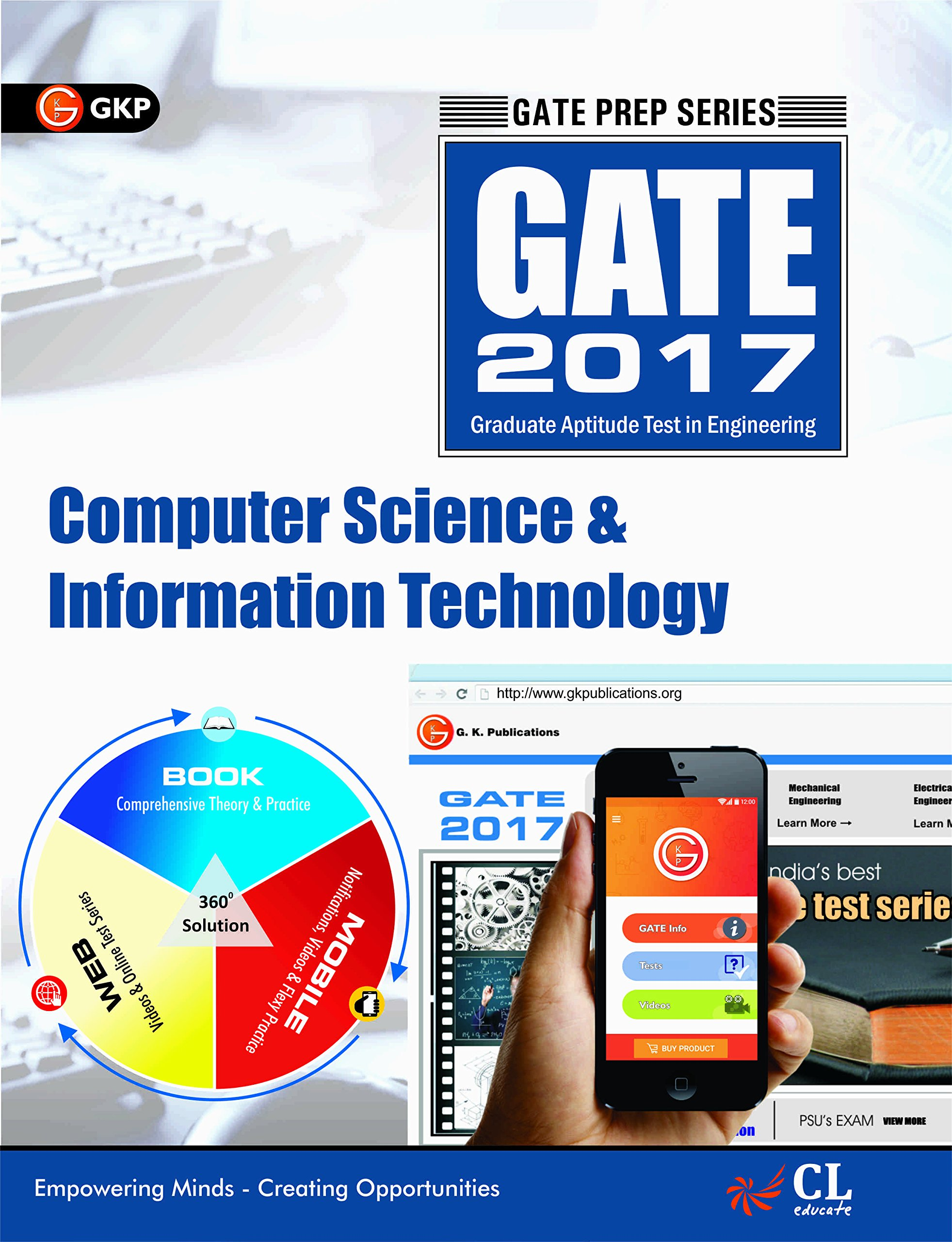 Gate Guide Computer Science & Information Technology Engineering 2017 PDF