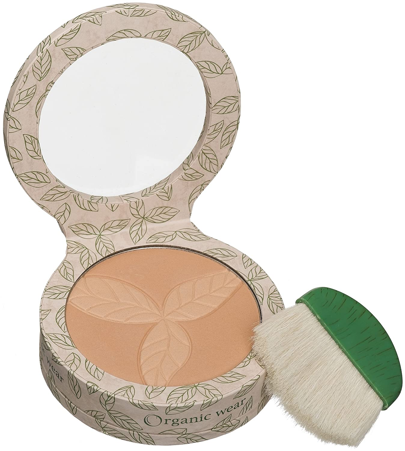 Amazon.com : Physicians Formula Organic Wear 100% Natural Pressed ...