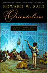 Orientalism Kindle Edition