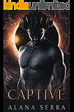 Captive (Nikhiza Pirates Book 1)