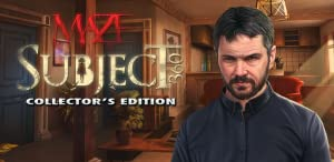 Maze: Subject 360 Collector's Edition from Big Fish Games