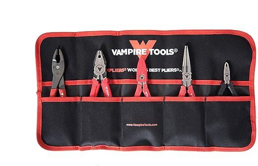 Vampire Professional Tools International VMPVT-001-7LN Vampliers 7LN 7.5 Long Nose