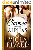 Claimed by the Alphas: Part Seven